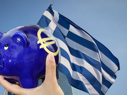 Griechenland setzt wieder einen neuen Sparkurs an.