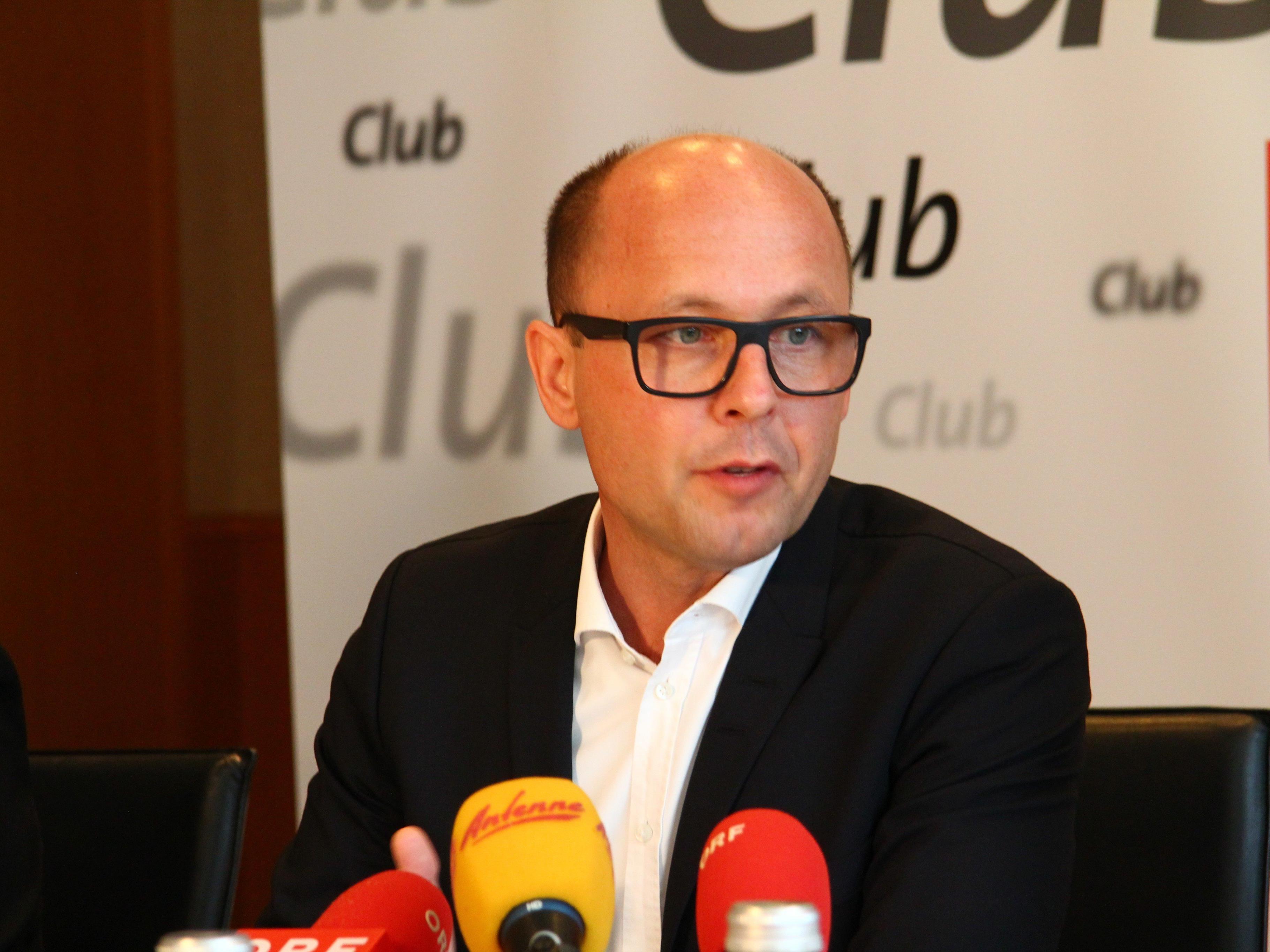 SPÖ-Clubobmann Ritsch wittert eine Verzögerungstaktik der ÖVP im Hypo-U-Ausschuss.