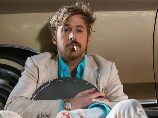 """Ryan Gosling in der 70er Jahre Actionkomödie """"The Nice Guys"""""""