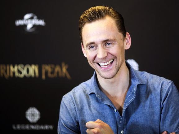 Tom Hiddleston soll der nächste James Bond werden.