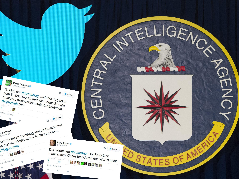 US-Geheimdienste verlieren den Zugang zum Twitter-Analyse-Dienst
