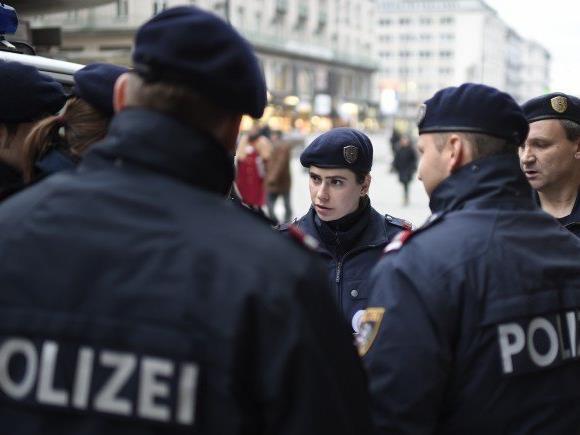 Ein 33-Jähriger konnte von der Polizei ausgeforscht werden