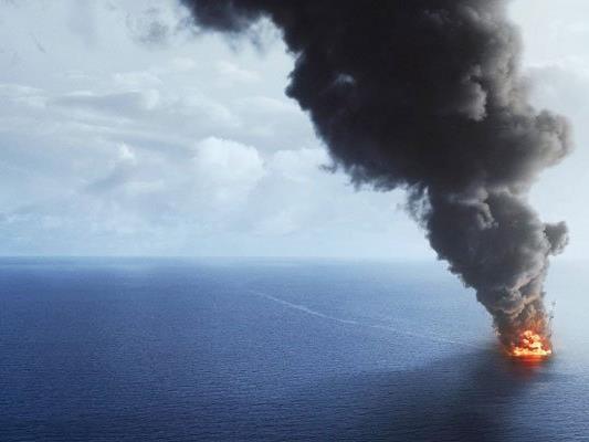 """Mark Wahlberg übernimmt die Hauptrolle in """"Deepwater Horizon"""""""