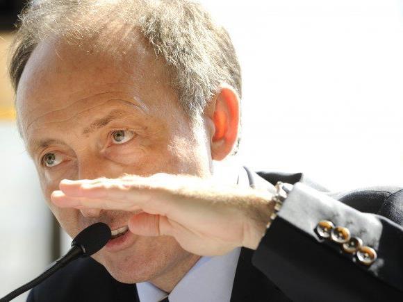 Do&Co-Chef Attila Dogudan steht in der Kritik rund um Henry am Zug