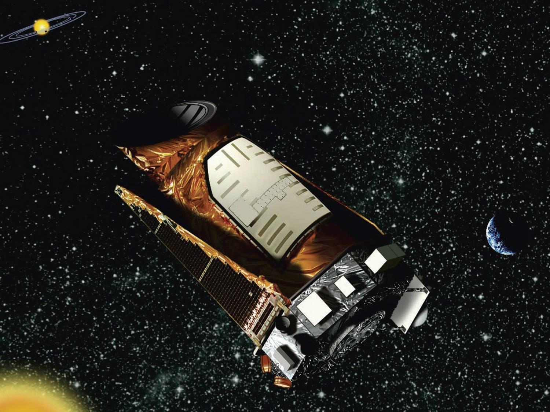 Die NASA bestätigt die Entdeckung von 1284 weiteren Planeten durch das Weltraumteleskop Kepler.