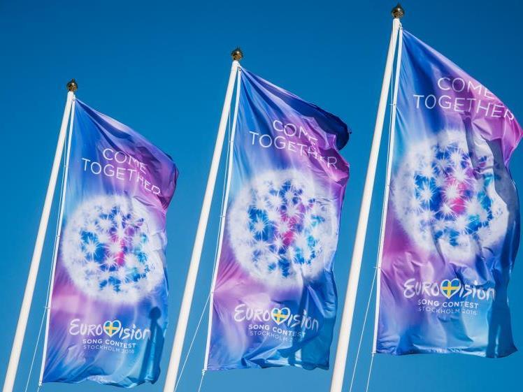Der ESC findet heuer ohne Rumänien statt.