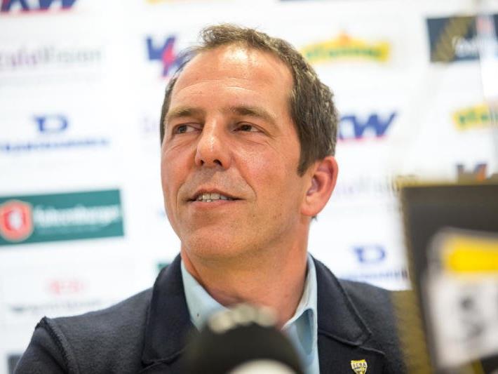 Ehrenpräsident Johannes Engl tritt zurück