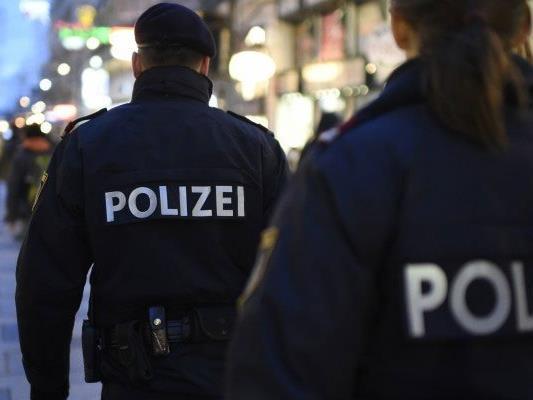 Ein 23-Jährige verletzte nach seiner Flucht einen Beamten