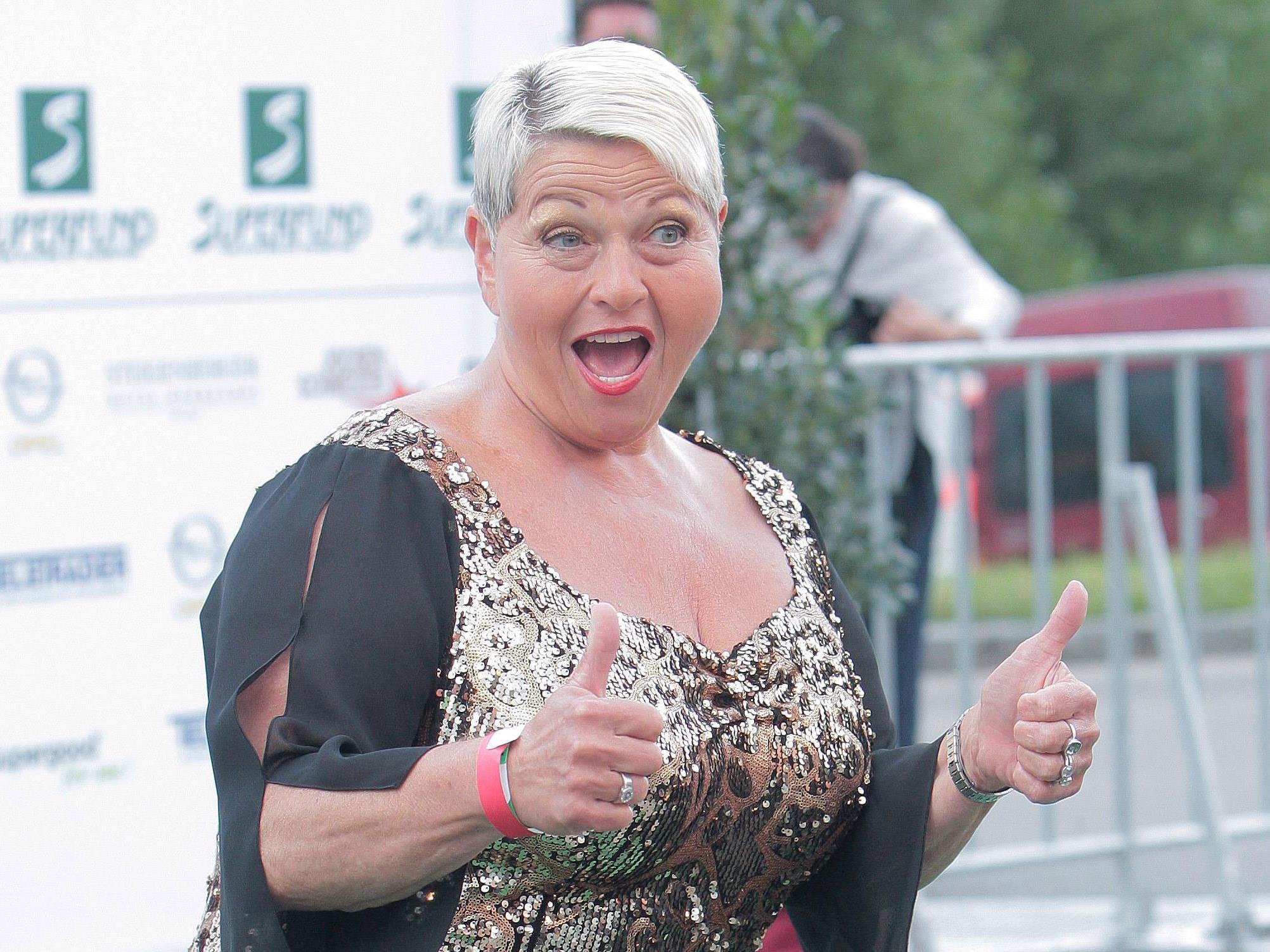 Martha Butbul alias Jazz Gitti wird 70.