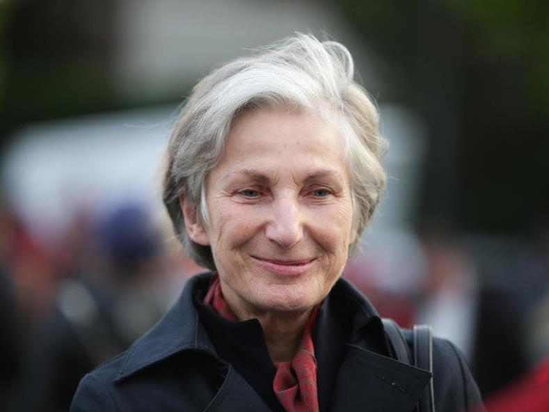 Job-Angebote für Irmgard Griss nach dem Wahlkampf.