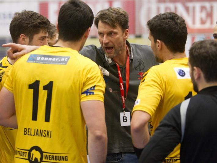 Die Bregenzer glauben an ihre Chancen