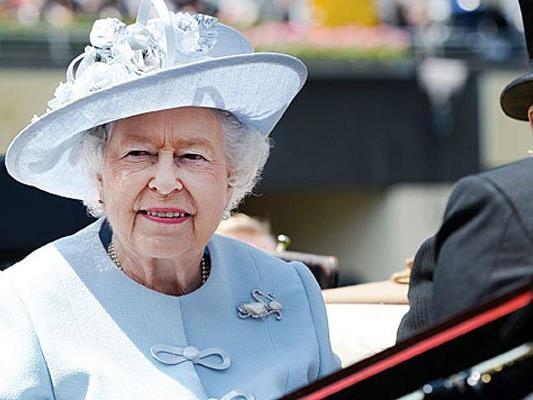 Herta Groves war als Hut-Designerin für die Queen tätig.