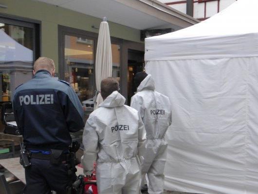 Tat schockt St. Gallen.