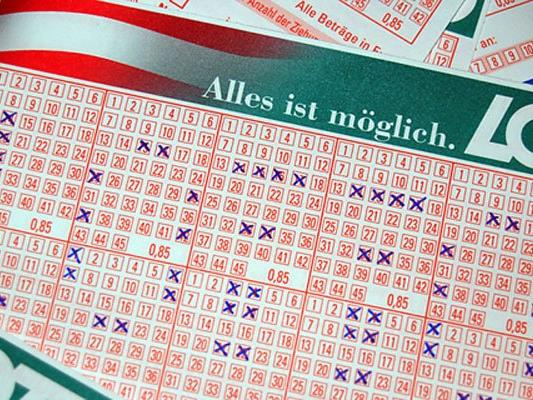 Ein erfolgreiches Lotto-Wochenende für manche Spieler.