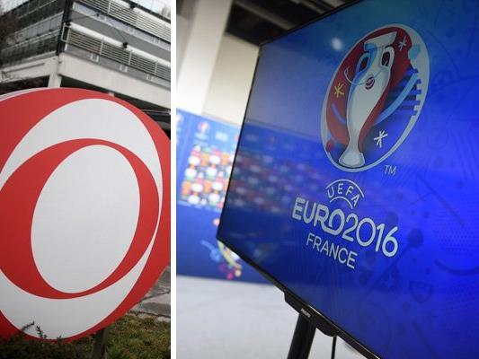Der ORF widmet sich im Sommer mit geballter Kraft der EURO in Frankreich.