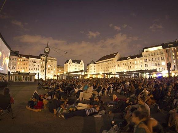 Das Volxkino wartet wieder mit zahlreichen Film-Highlights auf