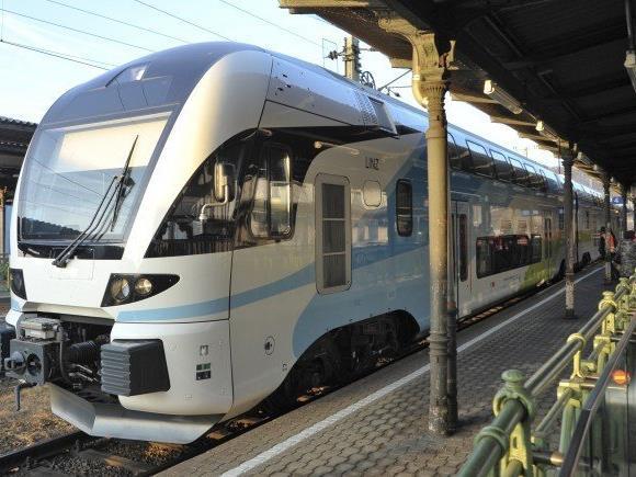 Die Westbahn und Ankerbrot arbeiten zusammen