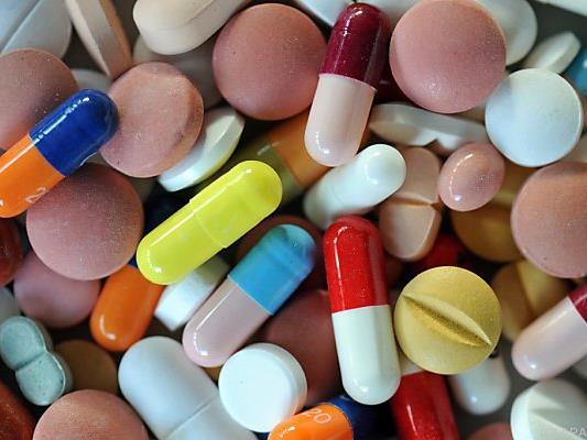 Medikamente werden wegen Nebenwirkungen oft nicht eingenommen