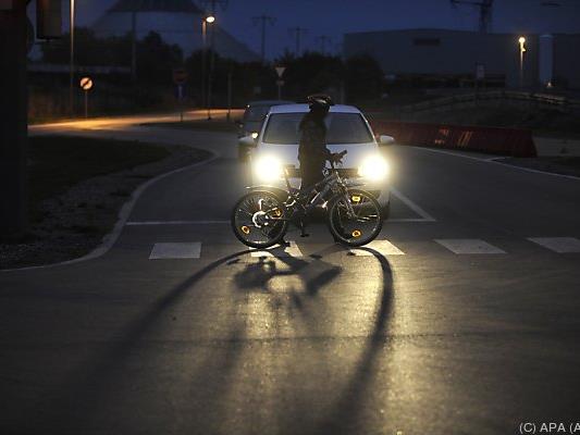 Rad und Auto kein Widerspruch mehr