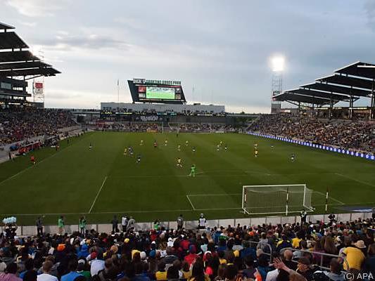 Brasilien als Messlatte für die USA bei der Jubiläums-Copa