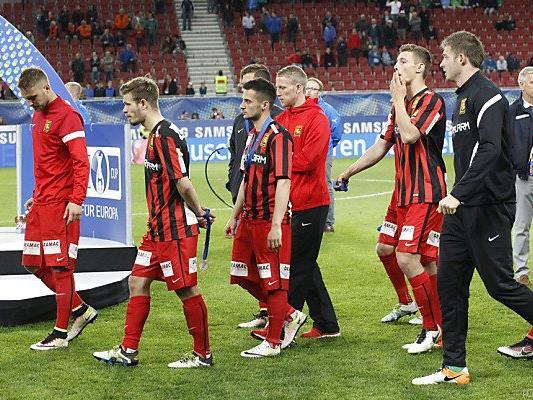 19 Tage nach dem verlorenen Cup-Finale startet die neue Admira-Saison