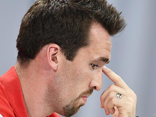 Fuchs beendet Nationalteamkarriere