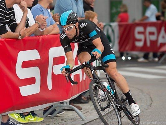 Eisel ist der heimische Rekord-Teilnehmer bei der 103. Auflage