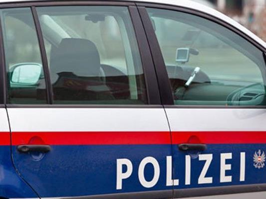 Das Diebes-Duo wurde in Floridsdorf festgenommen.
