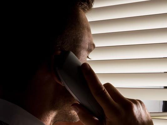 Ein 26-Jähriger drohte telefonisch damit, eine Bombe beim Pfarrfest zu zünden.