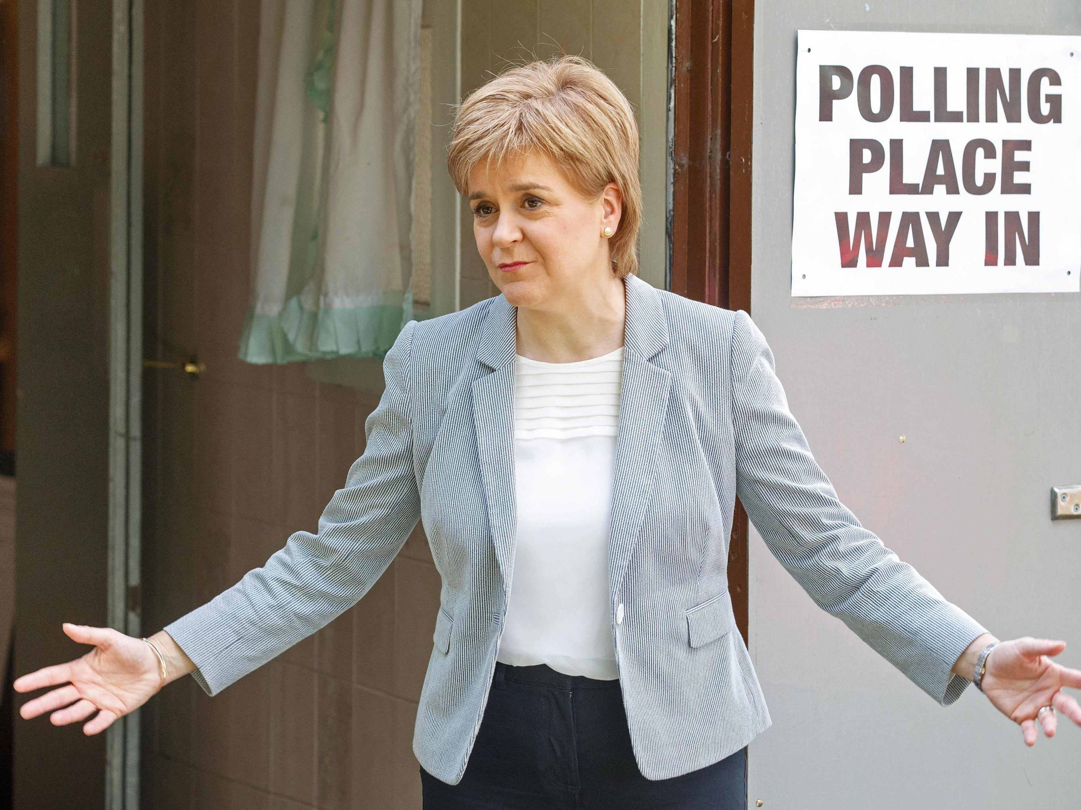 Bleibt Schottland in der EU?