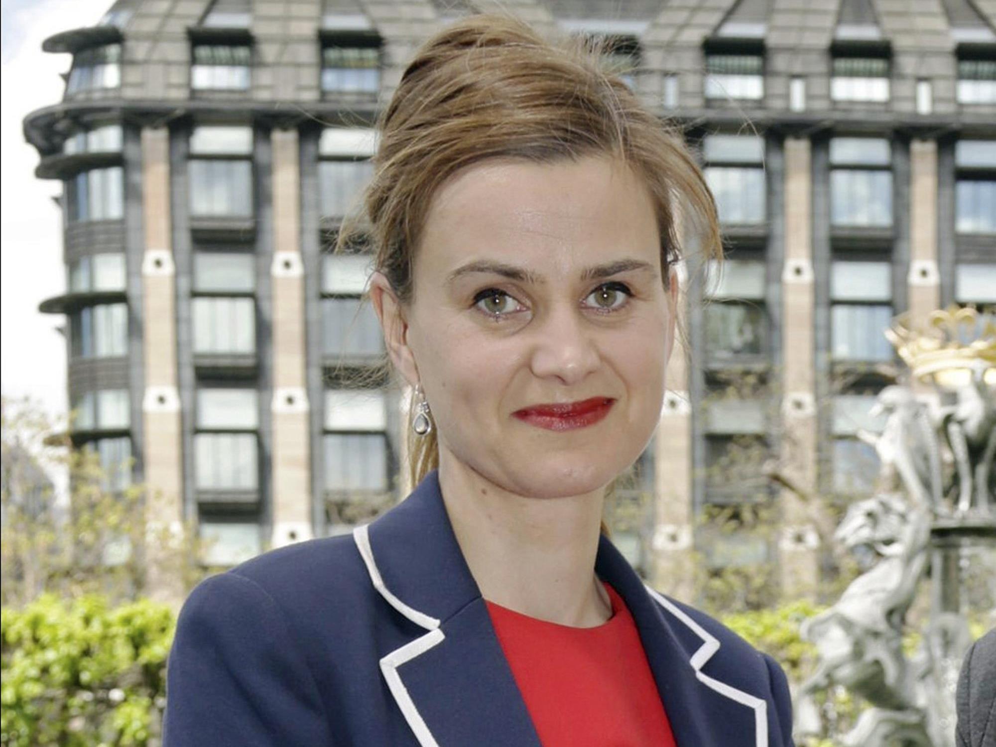 Die britische Labour-Abgeordnete Jo Cox wurde in ihrem Wahlkreis angeschossen.
