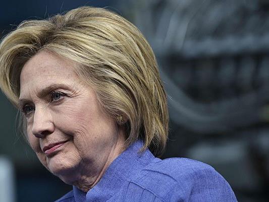 Clinton wurde über den Tod von Gaddafis Ölchef in Wien informiert