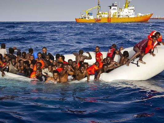Die EU-Kommision hat einen Vorschlag zur Flüchtlingsproblematik