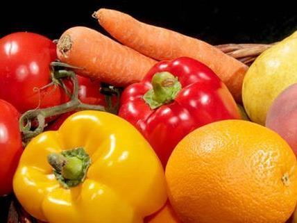 Ab Dienstag liefert die Post das Wiener Gemüsekisterl im ganzen Land aus