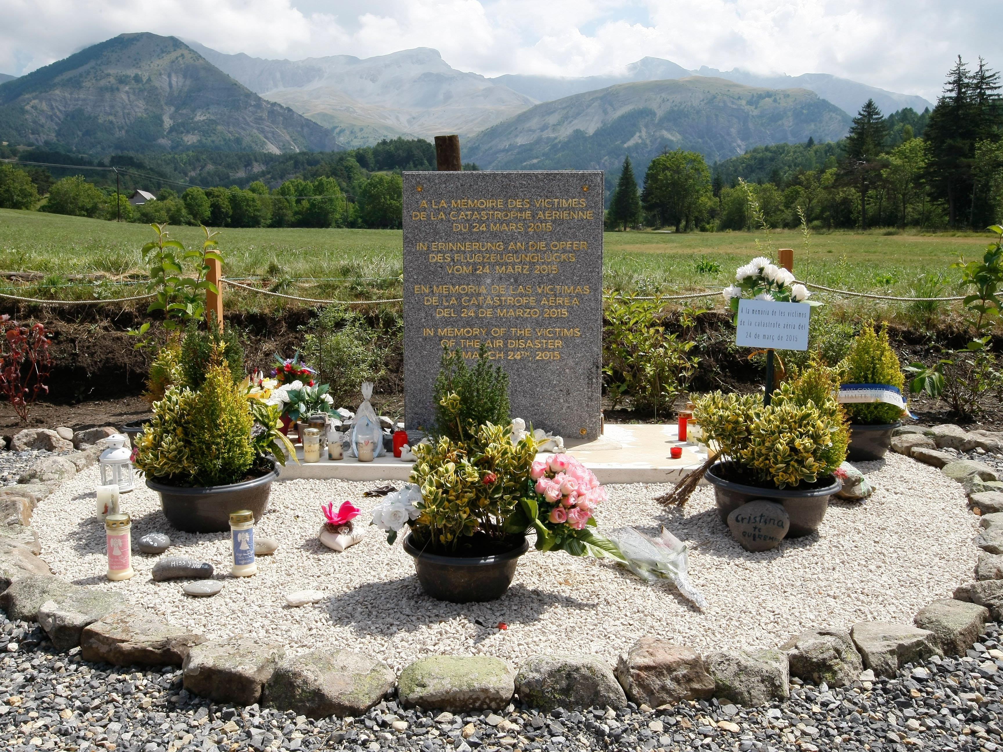 Nach dem Germanwings-Absturz vom vergangenen Jahr hat ein Opfer-Angehöriger die Hausärztin des psychisch kranken Co-Piloten angezeigt.