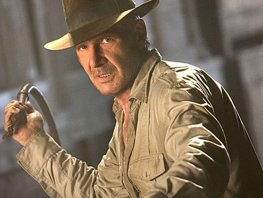 Indiana Jones bleibt das Schicksal von Han Solo erspart.