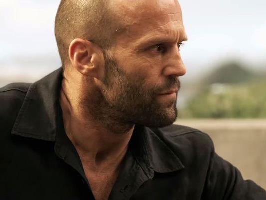 """Jason Statham ist zurück im actionreichen Trailer zu """"Mechanic: Resurrection"""""""