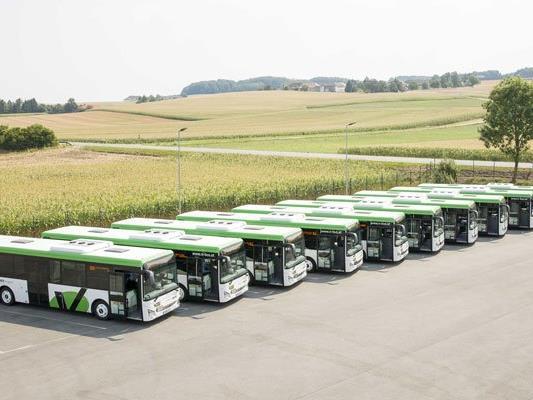 Ab 6. Juli gibt es ein einheitliches VOR-Tarif-System für NÖ, Wien und das Burgenland.
