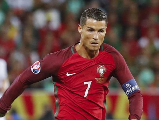 Ungarn trifft in Runde drei der EM-Gruppe F auf Portugal.