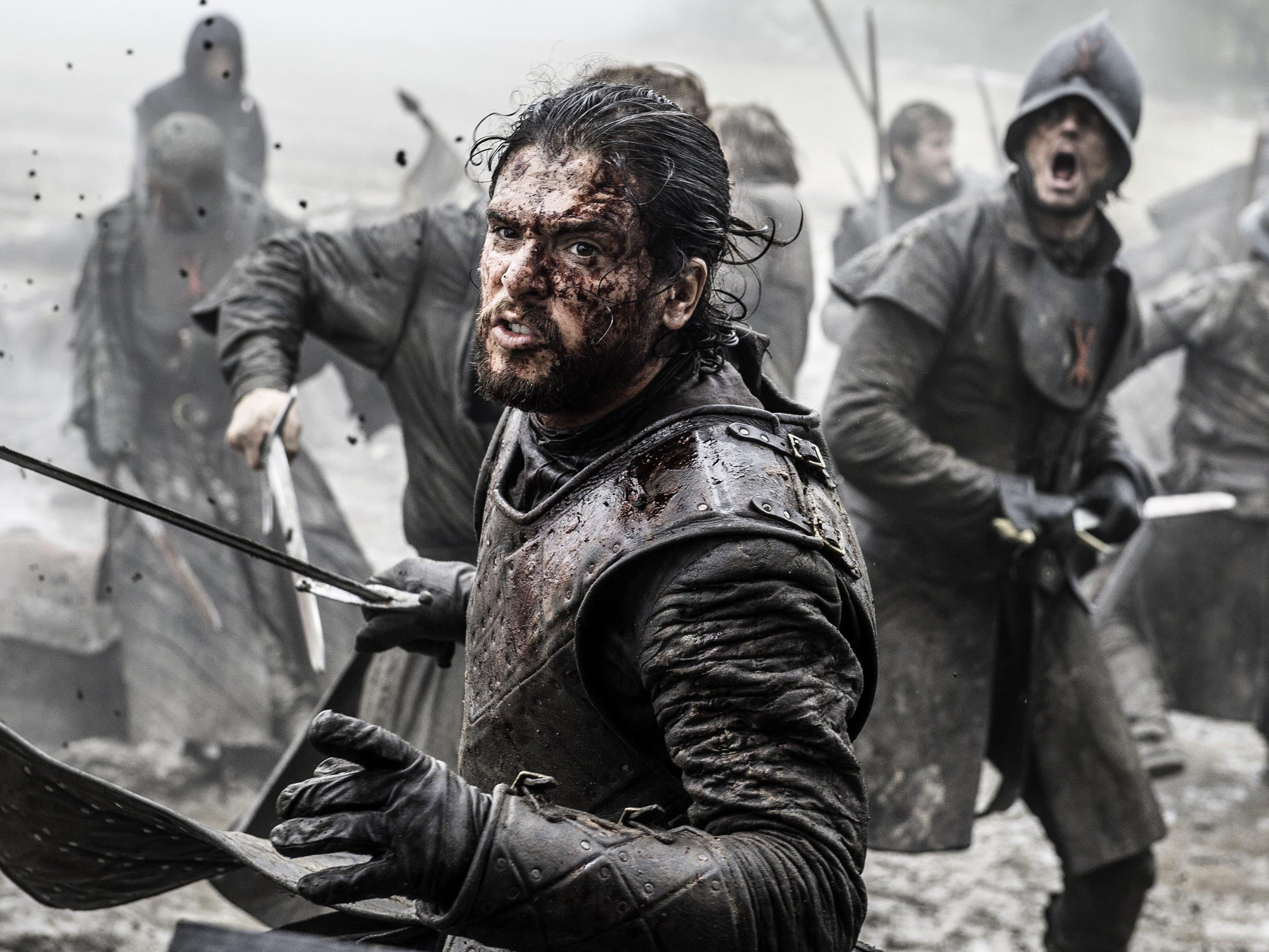 Überraschende Wendung für Jon Snow.