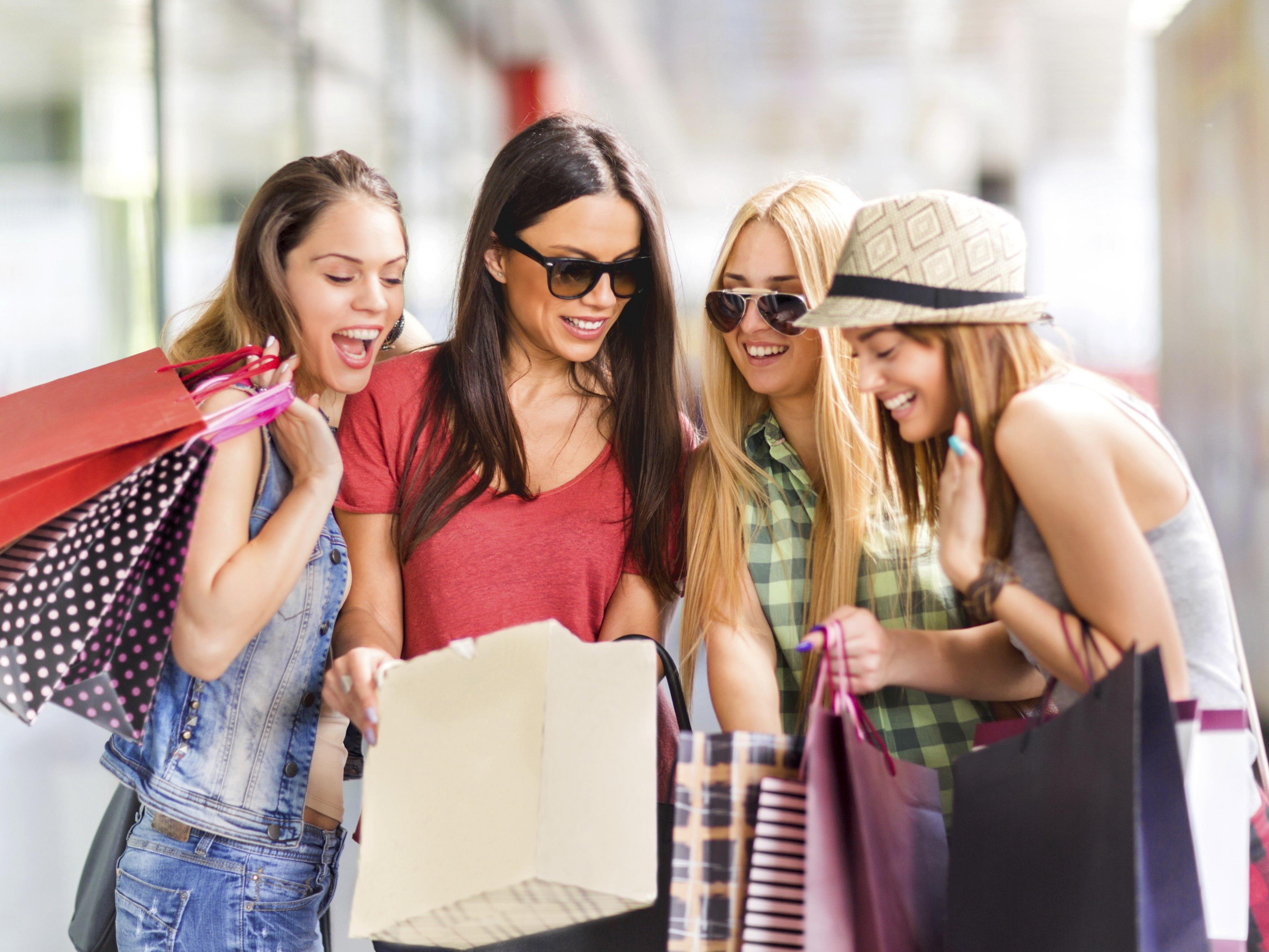 Saturday Shopping Brunch im Marriott Hotel gewinnen!