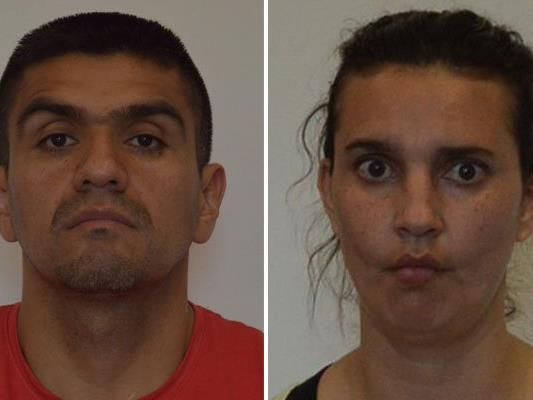 Weitere Opfer dieser beiden mutmaßlichen Diebe werden gesucht