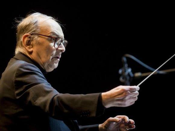 Ennio Morricone gibt 2017 ein Wien-Konzert
