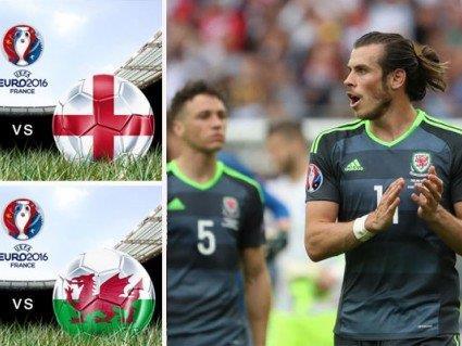 Wales hat noch gute Chancen auf das Achtelfinale