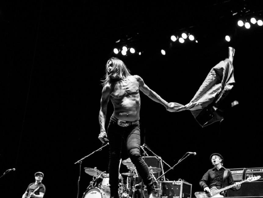 Das war der Samstag: Die schönsten Momente vom Rock In Vienna 2016.