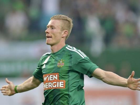 Werder Bremen hat ein Auge auf Kainz geworfen.