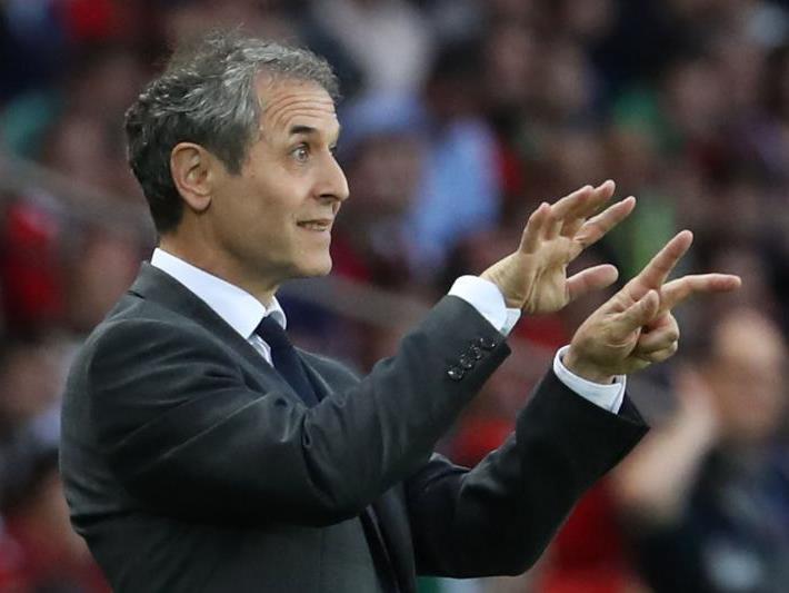 Koller musste gegen Portugal taktisch umstellen