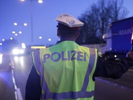 Ein 16-Jähriger wurde aus dem Verkehr gezogen