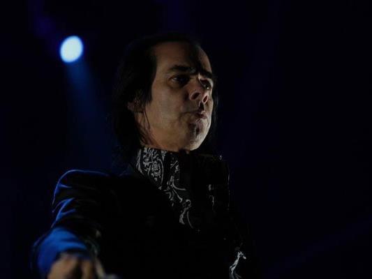 Nick Cave veröffentlicht im September ein neues Album
