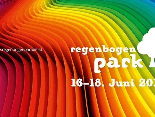 Der Siegmund-Freud-Park lädt zum 3-tägigen Zusammensein